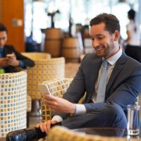 Airport Lounge Access Credit Card in UAE