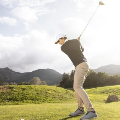 Apply credit card online Golf Offers Credit Card in UAE