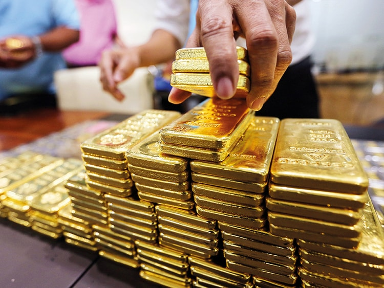 gold rate today in uae
